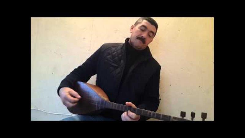 Asiq Ferman Borcalı - Huseyni Havasi