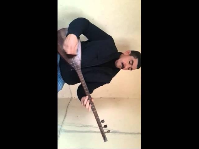 Asiq Ferman Borcali - Ruhani