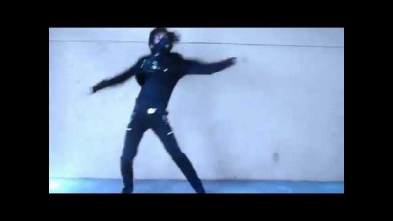 Industrial Dance -x- Lux Infect -x- Valium Era - Edited by C-Viruxard