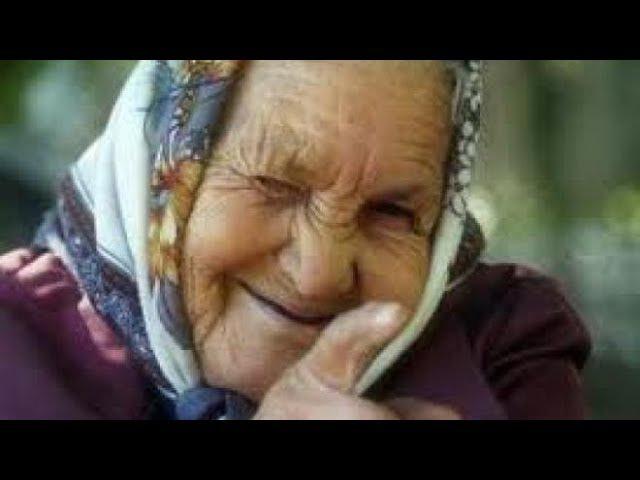 ШАНСОН Бабушки старушки