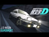 3 Hour SUPER EUROBEAT Ultra-mix for High Quality Playback and Ultimate Subscriber Appreciation