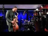Kenny Garrett Quintet, Oct. 7th, 2017, Jazz Club Hannover (Germany)