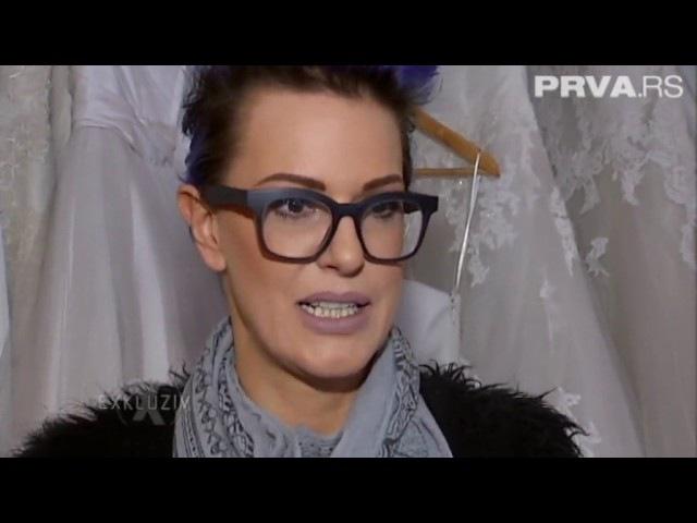 Exkluziv-Tijana Dapcevic napala novinara