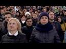 Торжества по случаю Национального праздника Республики Болгарии на Шипке
