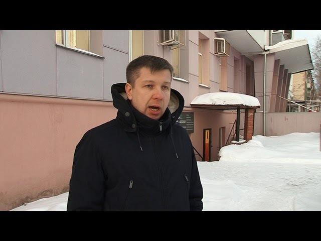 Потерянная справка стала камнем преткновения в споре жильцов дома на улице Спас...