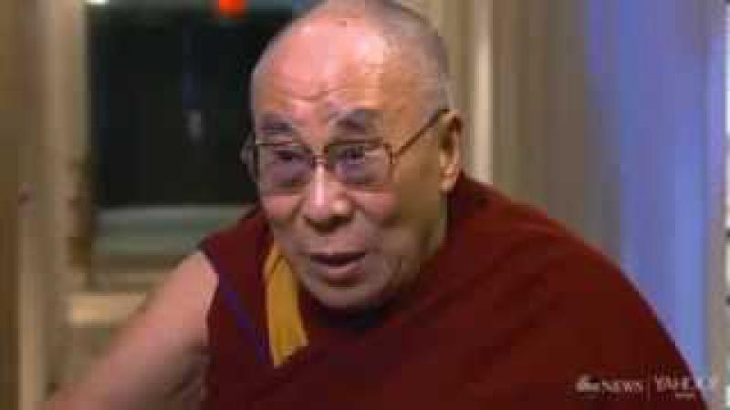 Источник Счастья - ЕС Далай Лама 14