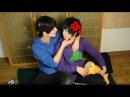 [ Osomatsu - San Cosplay ] Karamatsu wants attention - Yaoi
