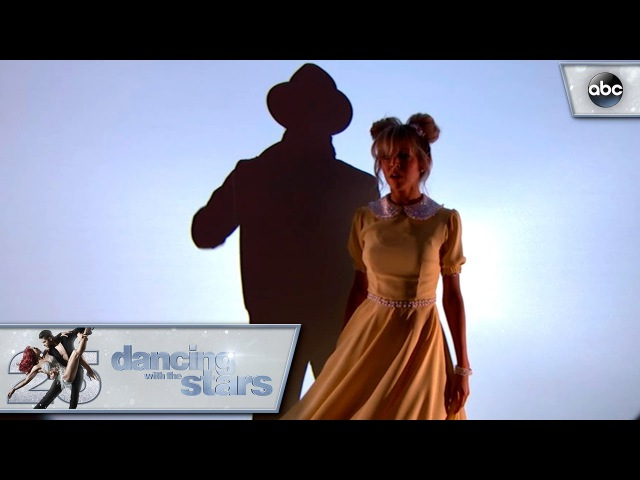 Lindsey and Mark's - Waltz - Dancing with the Stars