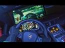 Я преобразовал свой Lamborghini в Xbox контроллер