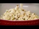Поп корн с соленой карамелью Рецепт от Гордона Рамзи