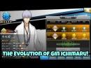 Эволюция Гин Ичимару! - Пробуждение Души / Блич