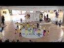 Колесики Детские танцы от студии танцев Капелия