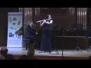 """Антонио Баццини """"Хоровод гномов"""". Ella Dolzhikova - Bazzini La ronde des lutins (Рондо шалунов)"""