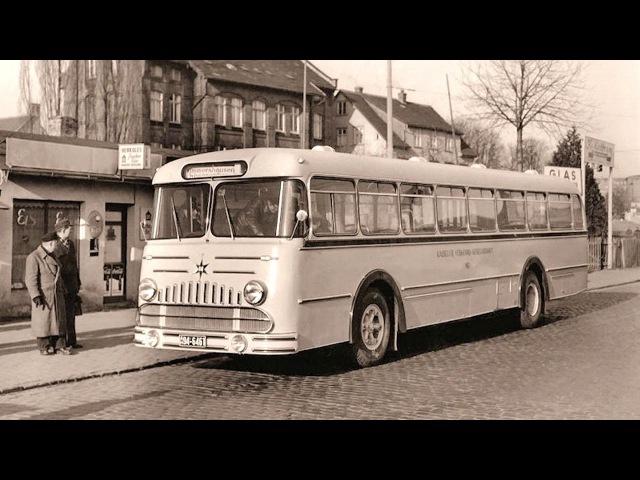 Henschel HS 200 UN by FAKA 1954