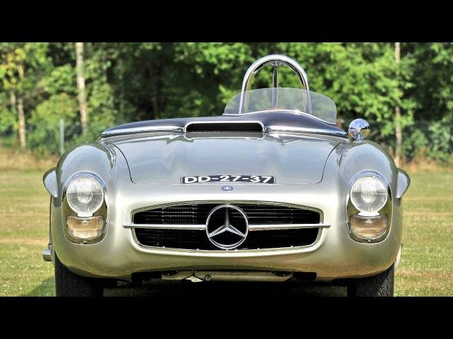 Mercedes Benz 300 SLS W198 '1957