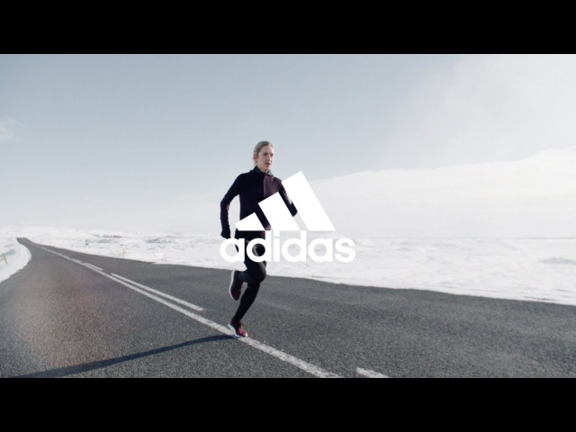 Climaheat: Not Made For Normal - adidas