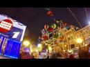 ❄Новогодняя Красная Площадь в Москве! Как готовят центр к Новому Году! Russia Moscow!