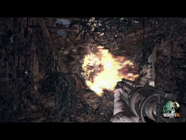 Resident Evil 7: Biohazard ● ФИНАЛ ● Прохождение 21 » Freewka.com - Смотреть онлайн в хорощем качестве