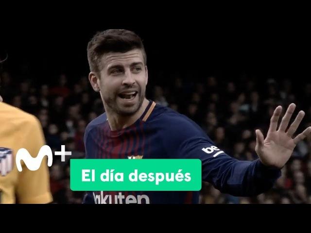 El Día Después (05/03/2018): El partido de la liga