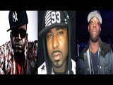 G-Unit (Young Buck, Uncle Murda, Tony Yayo) - Dead Bodies (Catch A Body) 2017 New Radio Rip #Power