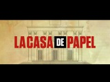 La Casa de Papel My Life Is Going On - - Cecilia Krull (V