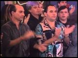 Natalia Oreiro &amp Facundo Arana - Танец на дискотеке (Дикий ангел)