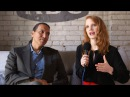 For Jessica Chastain and Michael Greyeyes' Woman Walks Ahead the DAPL protests hit home