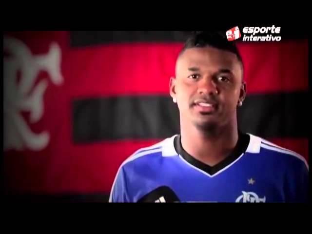 Flamengo é bicampeão mundial em vídeo promocional
