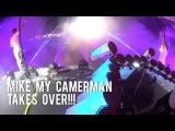 Clean Bandit - Symphony (AFISHAL LIVE Visual DJ Remix)