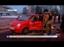 Взрыв в центре Донецка неразделенная любовь закончилась смертью женщины 07 03 2018 Панорама
