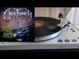 OBITUARY Slowly We Rot Side 2 Vinyl rip 1080p