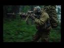 Тренировка спецназовца ГРУ ГШ ВС России. НАТО трепещи!