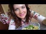 Винтажная кухня: 70-е - салат