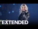 Fergie At 2017 iHeartRadio Jingle Ball