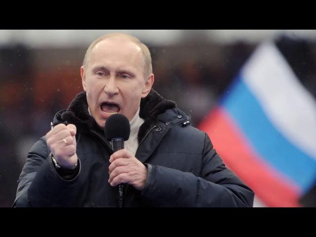 Задача Путина — не дать Украине подняться любыми средствами