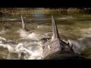 Остросюжетный фильм Акулы на свободе