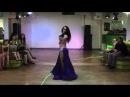 Красивый Восточный танец Арабские танцы Танцы живота