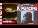 Bobby Pickett Peter Ferrana - KING KONG your song 1976