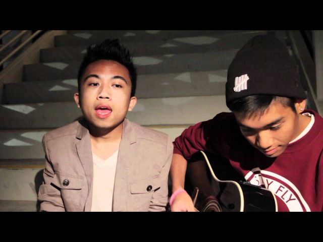 One Thing (by One Direction) - Cover by Albert Posis Mark Mejia