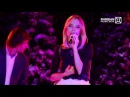 ГлюкoZa Глюкоза «Возьми меня за руку» Новогодний огонёк Russian Musicbox, 1.01.2013