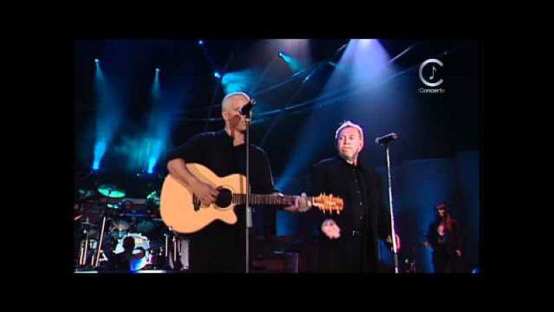 Eros Ramazzotti Joe Cocker - That's all i need to know live Munich 98 HD (720p)