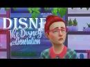 The Sims 4 Династия Disney Ариэль 2 - Много секретов