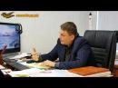 Беседа Е. А. Фёдорова с редакцией газеты Национальный курс 08.11.17г.