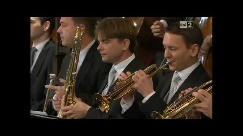 2014維也納新年音樂會