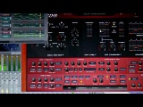 vst synth  space-glitter Ambient