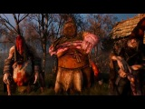 Ведьмак 3: Дикая охота - Ведьмы с кривоуховых топей