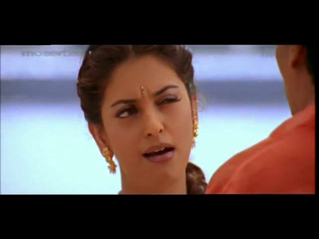 Индийский клип Шахрукх Кхана и Джухи чавла