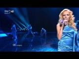 HD Eurovision 2011 Hungary Kati Wolf - What About My Dreams (Final)