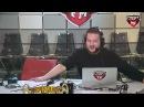 Ватерполисты Динамо Cергей Лисунов и Душко Пиетлович в гостях у Спорт FM