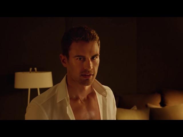Womanlike.ru: Реклама Hugo Boss Scent (мужская парфюмерия)